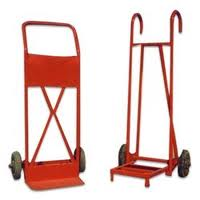 Crate And Load Trolley