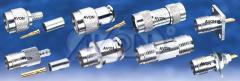 TNC Series Coaxial Connectors
