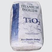 Titanium Dioxide - Anatase