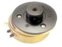 Electromagnetic Clutch (Bearing Mounted &