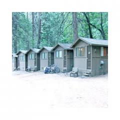 Wooden Cabins 6'x4'