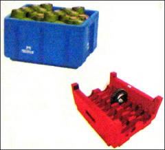 Crates-Roto Moulded