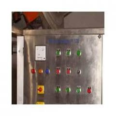 Control Panel Boxes