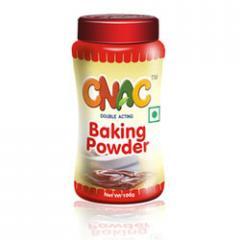 Baking powders
