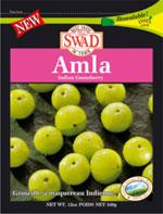 Frozen Amla