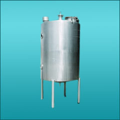 Juice Storage Tanks