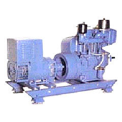 Diesel Generating Sets