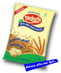 Venky'S Whole Wheat Chakki Fresh Atta
