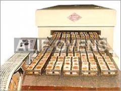 Bread Baking Oven