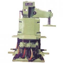 Simultaneous Jolt Squeeze Molding Machines