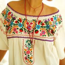 Embroidered Dress Materials