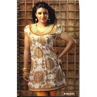 Fashion Dress Materials