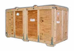 Shipping Crates