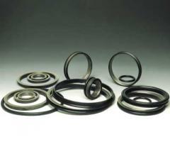 Hydraulic O Rings