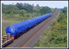 Wagon cover