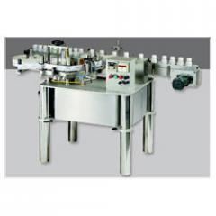 Automatic Self Adhesive Labelling Machine
