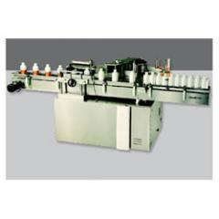 High Speed Labelling Machine