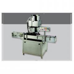 PP & ROPP Capping Machine