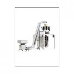 Multi Head Servo Baggers Machine