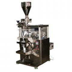 Vertical Form Filling Machines
