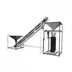 Bottom Hopper Gravimetric Tea Dispenser
