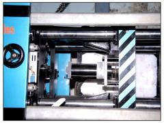 Hydraulic Injector