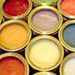 Pigment Paste Colour