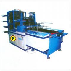 Double Decker Cutting & Sealing Machine