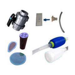 Plastic Aquarium Components