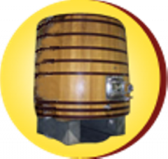 French Oak Tank and Cask