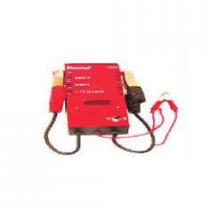 Digital volt-amp tester