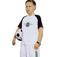 Kids Football Suits