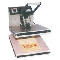 Heat Transfer Sticker Machine (6001)