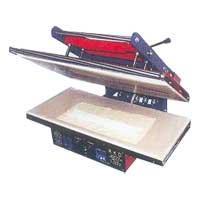 Fusing Press Delux Model (5001 & 5501)