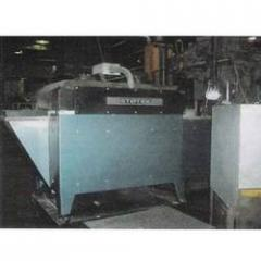 Holding Non Crucible Furnace For Aluminum