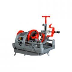 Máquinas de hacer roscas