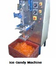 Ice Candy Machines