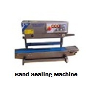 Band Sealing Machines