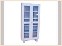 TEK Glass Door Almirah