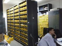 TEK Storage System