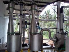 Equipment Required For Rendering Plant