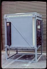 Industrial Annealing Ovens