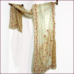 Embroidered Ladies Garments