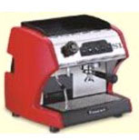 One group Expresso coffee machine