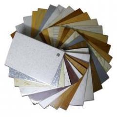 Dry Colour & Pigment