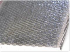 Glass Fiber Honeycomb Panel