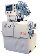 Automatic Cut & Wrap Machine