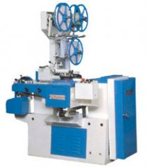 Automatic Toffee Cut & Wrap Machine