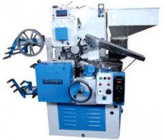 Single/Double Twist Candy Wrapping Machine