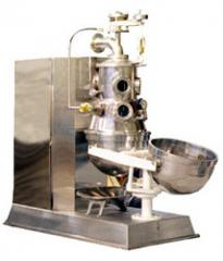 Continuous Vacuum Batch Cooker